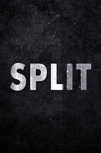 Split by EVM cover