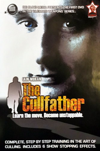 The Cullfather by Iain Moran - cover