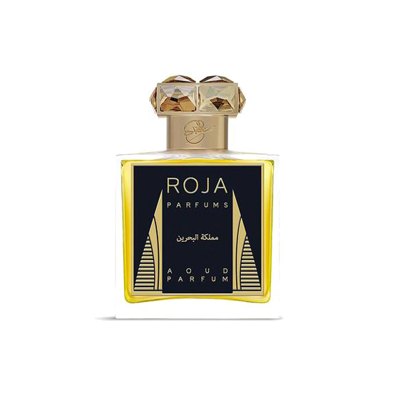 Kingdom of Bahrain Parfum 1