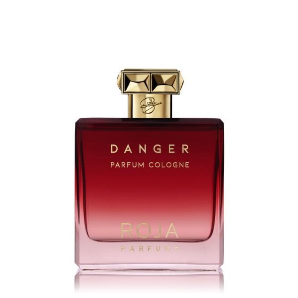 DANGER Pour Homme 1