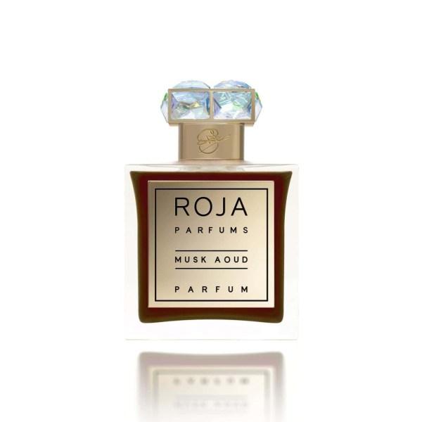 MUSK AOUD Parfum 1