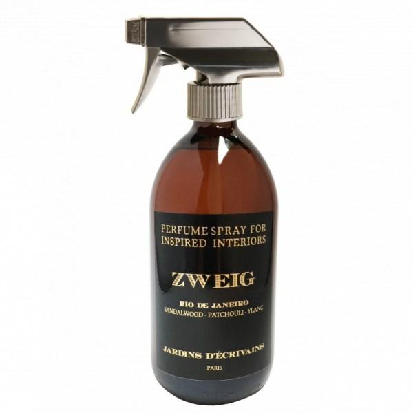 ZWEIG - Rio de Janeiro Interior perfume spray 1