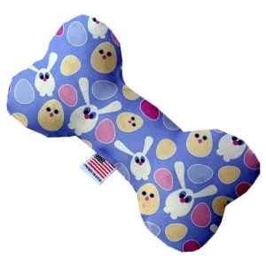 Chicks and Bunnies Bone Dog Toy | The Pet Boutique