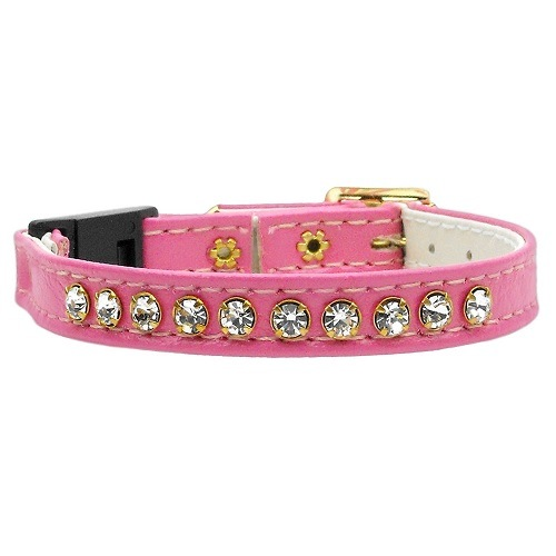 Breakaway Cat Collar - Pink | The Pet Boutique