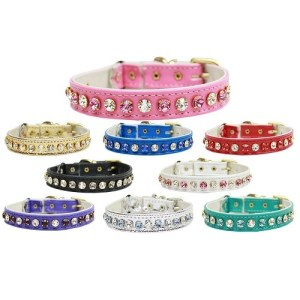 Deluxe Cat Collar | The Pet Boutique