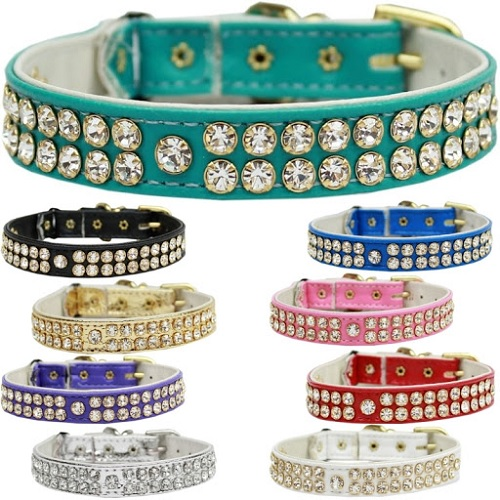 Swank Cat Safety Collar | The Pet Boutique