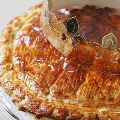 La galette des rois, une recette simple et gourmande !