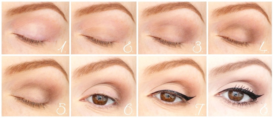Tutoriel Makeup Quotidien