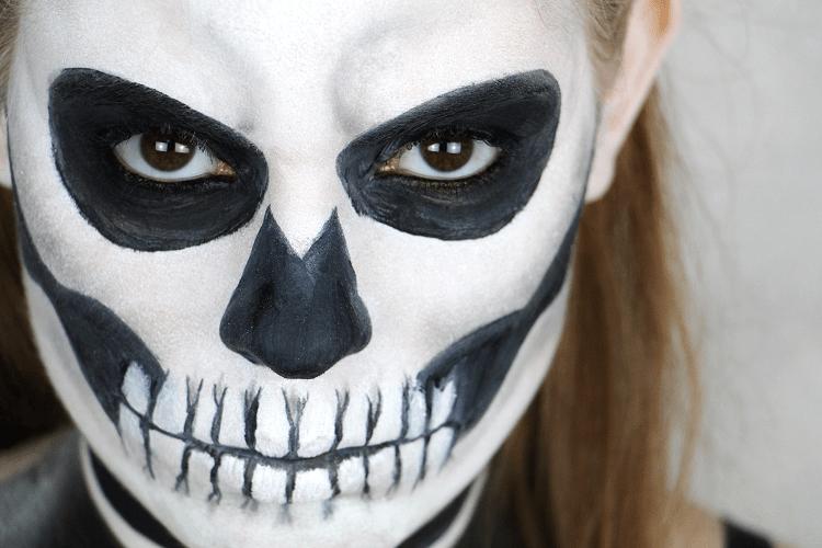 Skull Zoom