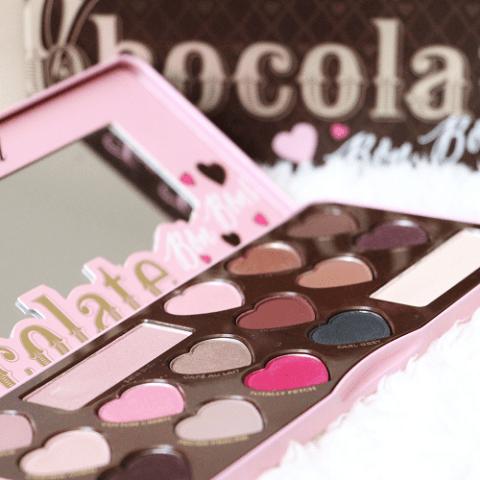 La palette Chocolate Bon Bons est-elle vraiment à croquer ?