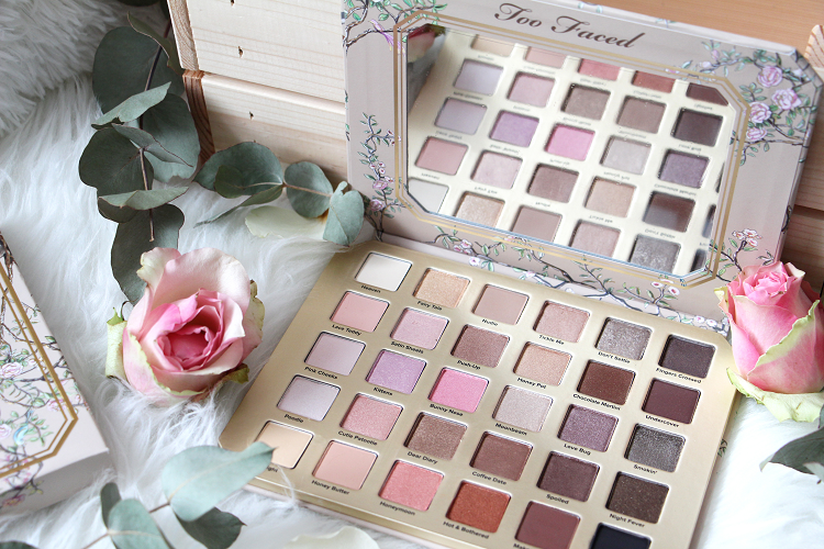 Natural Love de Too Faced