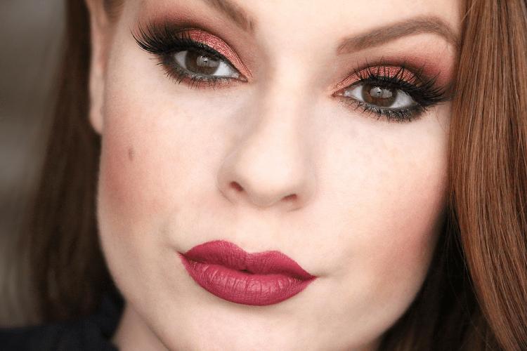Makeup Morphe 35F