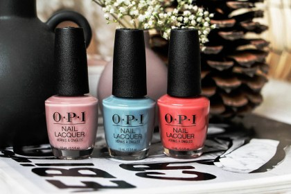 Vernis OPI Collection Perou