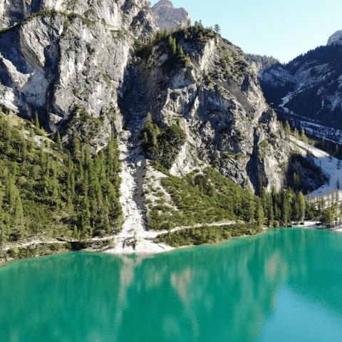 À la découverte du Nord de l'Italie