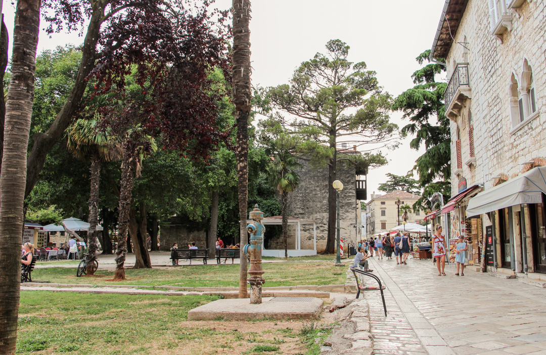 Parc Porec