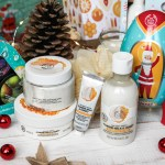 idees cadeaux the body shop