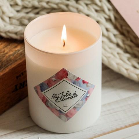 My Jolie Candle : Quand une bougie parfumée renferme un bijou