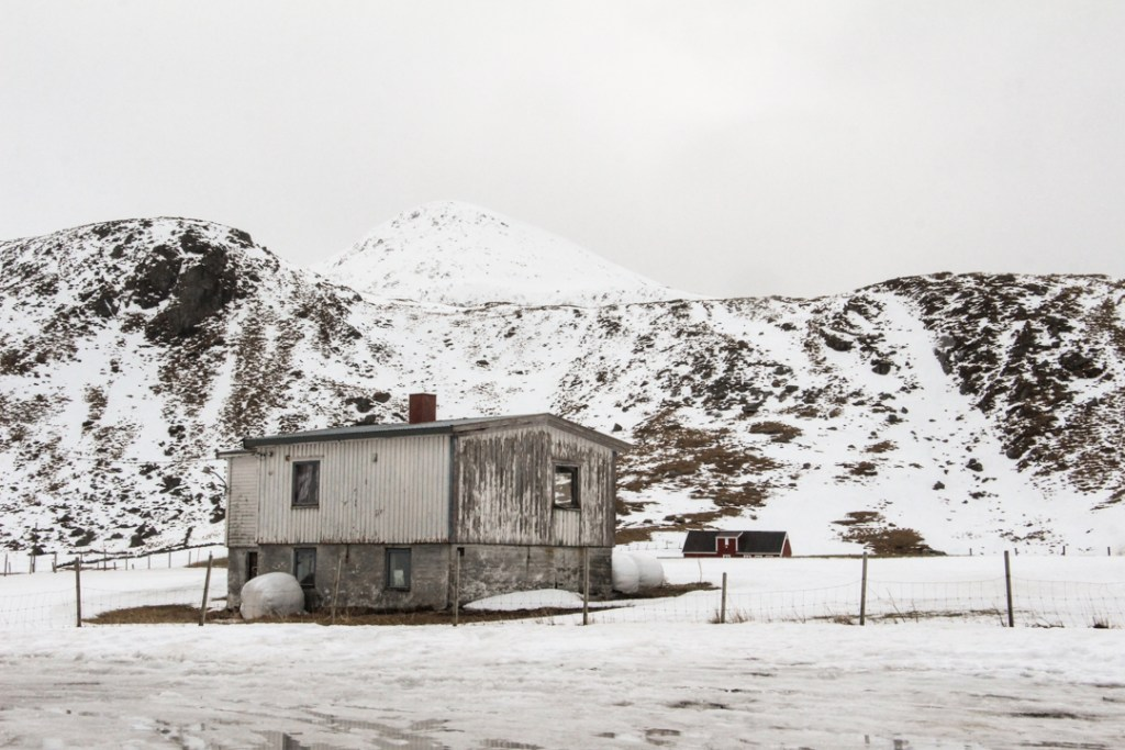 Norvege Haukland