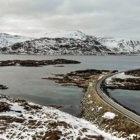 Notre roadtrip dans les îles Lofoten