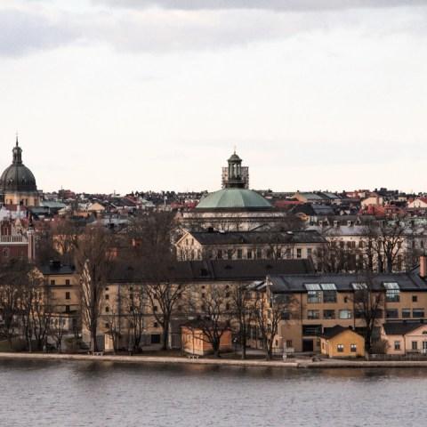 Un jour pour découvrir Stockholm