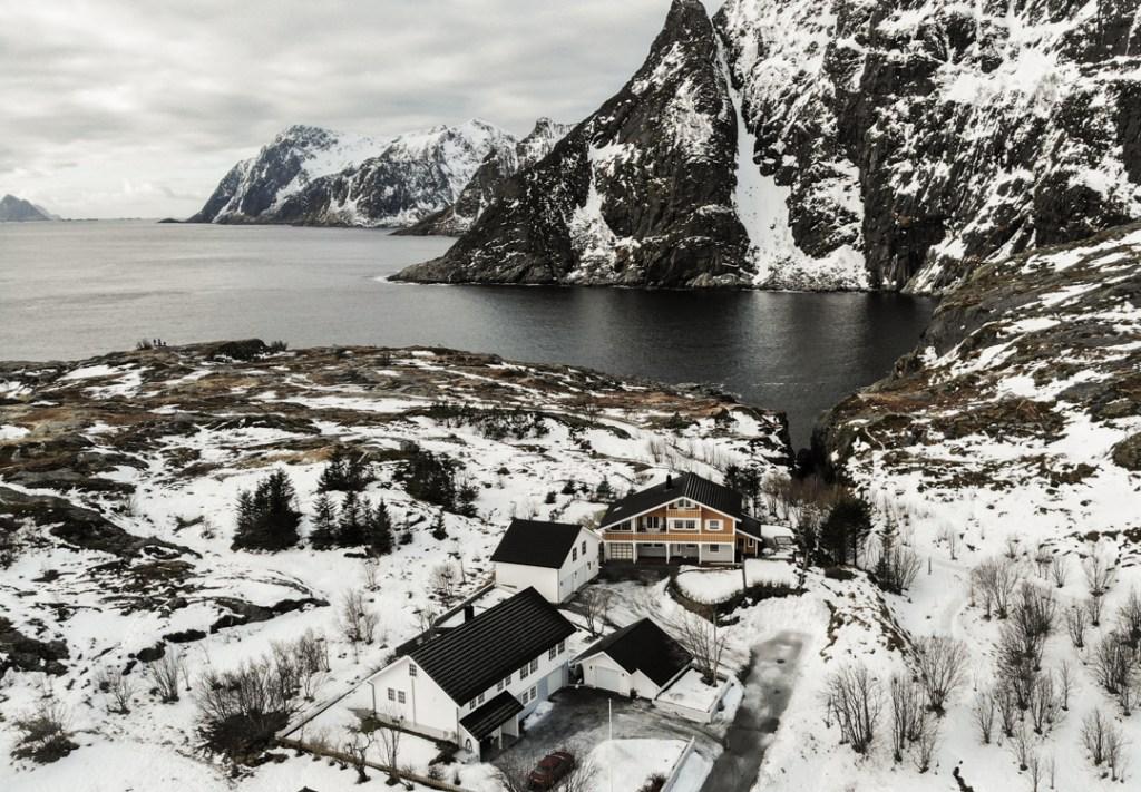 Village A Norvège