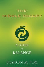 middle theory a guide to balance