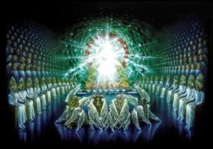 The Church Universal Mandate