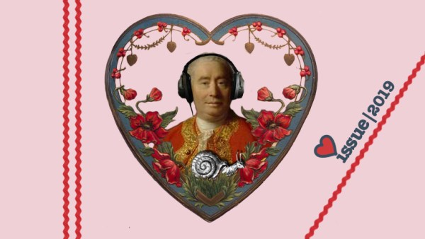 An Annotated Playlist for David Hume
