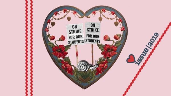 Love, Labor, Loss