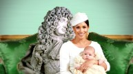 Why the Brits Can't Keep Calm and Carry On About the Royal Baby (Hint: It's About Race) (by Mira Assaf Kafantaris)