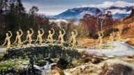 Tourists of Eden (by Alexandra L. Milsom)