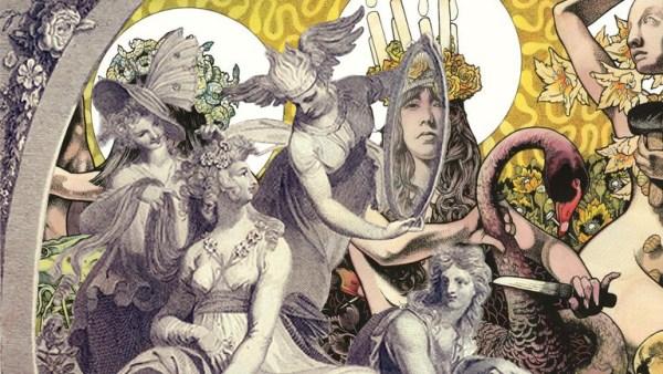 The Loves of Heavy Metal: Baroness & Radical Feminist Botany