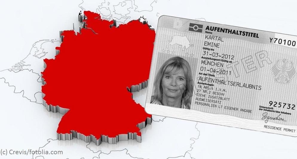 Relocation Service: Arbeitserlaubnis Deutschland
