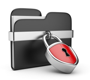 Data Security is key throughout a relocation