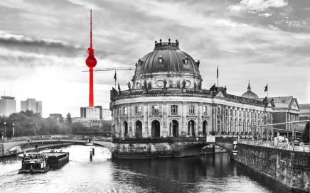 Relocation Agentur in Berlin