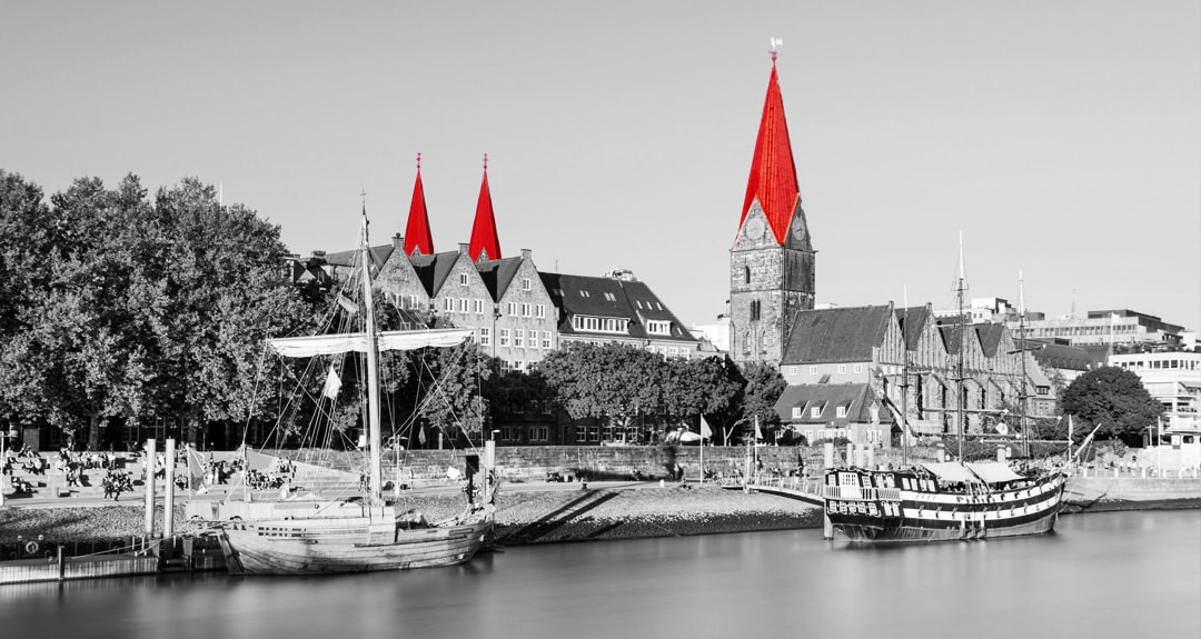 Relocation to Bremen