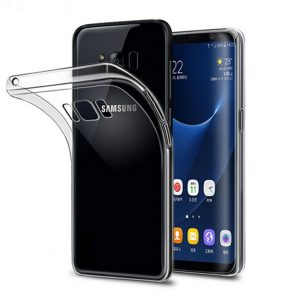 note 8 clear case