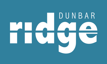 The Ridge Newsletter – the VIEW is out
