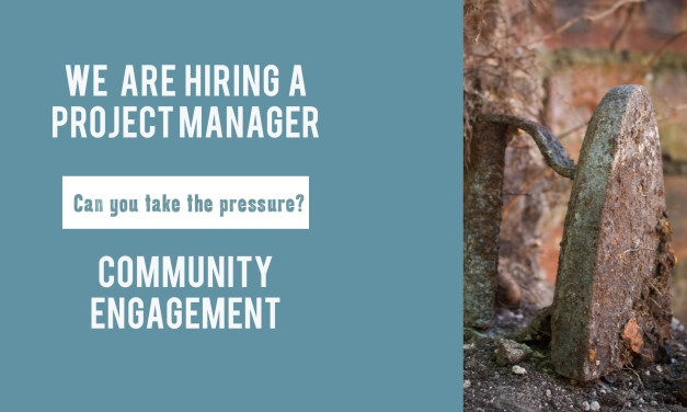 We are hiring – can you take the pressure?