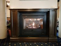 Feel the glow: some favourite fireplaces in Canberra and ...