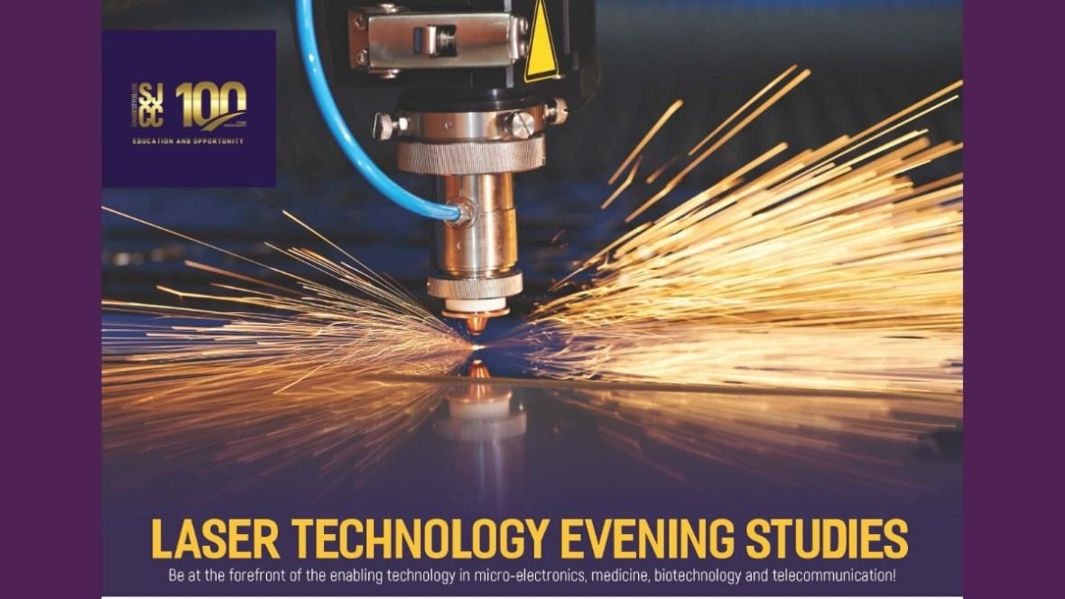 Laser Technology Evening Studies