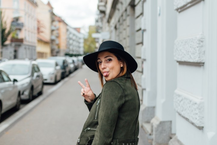 Out and about in Zürich Switzerland for outfitpost