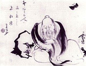 「胡蝶の夢」池野大雅