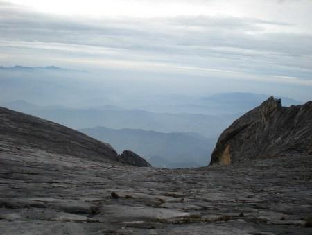 kinabalu, mountain