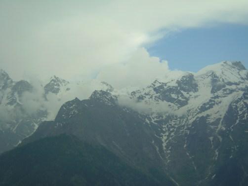 mount kailash, kalpa, spiti, shimla to spiti, himachal pradesh, mountain, offbeat travel