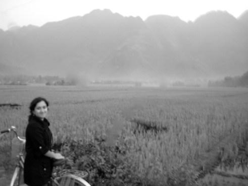 Indian, female, travel writer, blogger