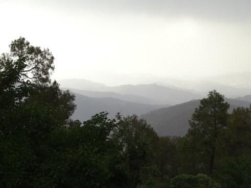 Peora, views, Kumaon, Uttarakhand, Kumaoni villages, offbeat travel, Indian villages, Himalayan villages, countryside