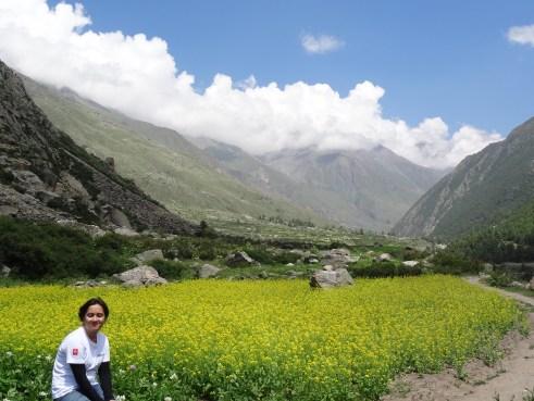Chitkul, Kinnaur, Trekking in Himachal, Kinnaur Himachal Pradesh