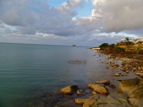 Rodrigue island, Ile de rodrigues