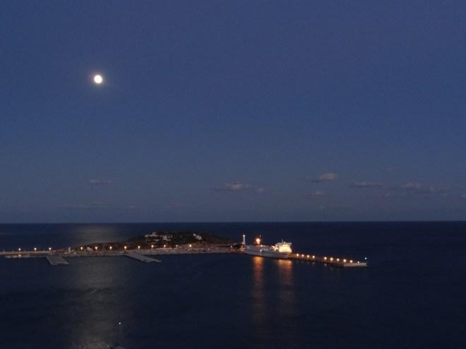Ibiza moon, Ibiza island, Ibiza sea, Ibiza pictures